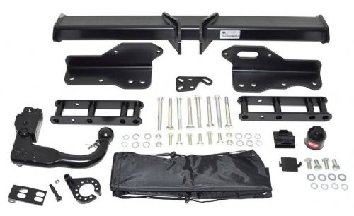 Discovery Sport - Quick Release Tow Bar Kit (without spare wheel) - VPLCT0147